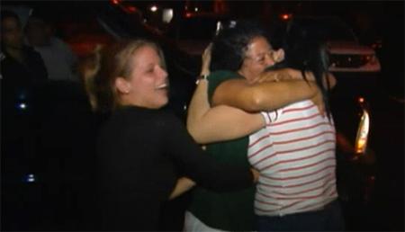 21 cubanos llegaron en una balsa a EEUU durante las festividades de año nuevo