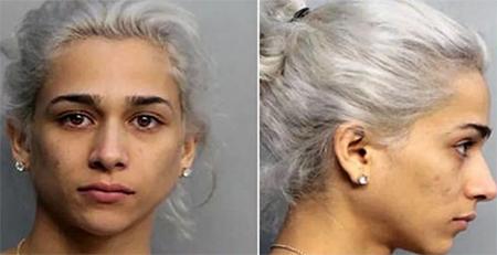 Arrestan en Miami a mujer que drogaba a sus víctimas para robarles