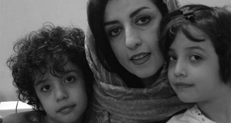 Ganadora de premio en derechos humanos languidece en una prisión de Irán