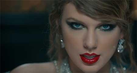 Taylor Swift, la cantante mejor pagada de 2019
