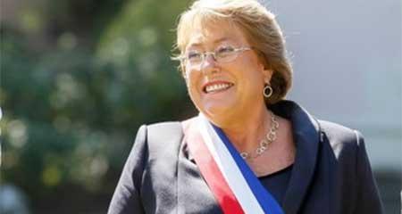 Empresario brasileño dice que entregó 100 millones de pesos para la campaña de Michelle Bachelet