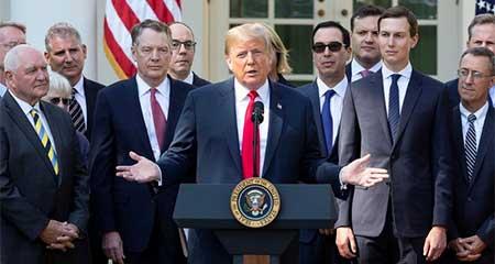 Los artículos del impeachment