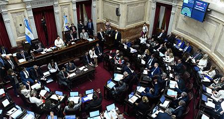 En Argentina,senadora kirchenrista propone ley para pagar 8 mil pesos a transexuales mayores de 40 años